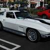 Nice Corvette