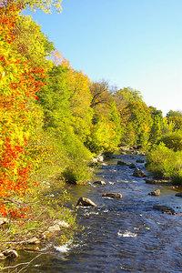 Little Schuylkill River
