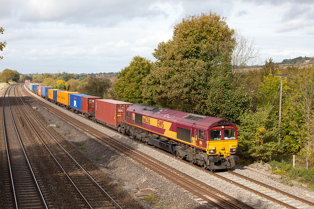 66206, Lower Basildon. 21.10.11