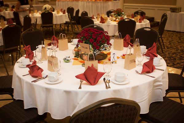 Avante Banquet Hall