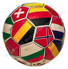 Fig 10.9 / Silhouette of soccer / All from the DAL<br /> <br /> Choice 6 of 12