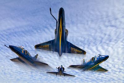 Blue Angels V.2