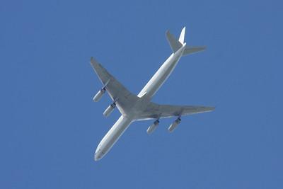Douglas DC-8 9G-AXB on 19/06/2009