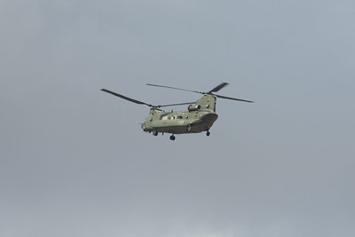 Chinook ZH904 on 11/09/2012