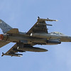 F-16 lighting fires at KLUF in the Arizona sun<br /> March 2013