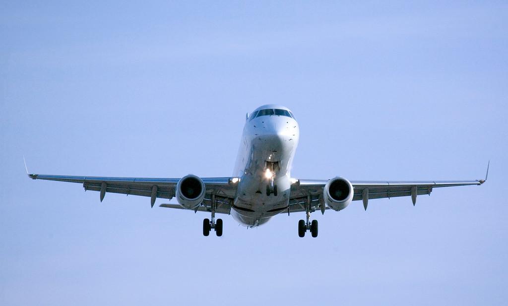 Air Canada 497, Dec 10