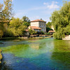 Green riviere