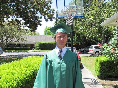 Avi's graduation 2010
