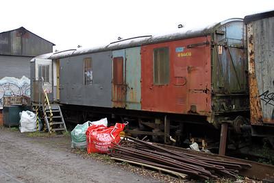 GUV M94438 at the Avon Railway, Bitten 04/12/11