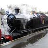 2-8-0 4247 seen on Bodmin & Wenford Railway   03/12/11