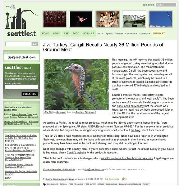 2011 08-4 Seattlest online newspaper