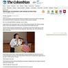 2011 10-24 Vancouver, Washington's online Columbian newspaper.