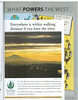 2010 1 (January) Sierra Club membership pullout