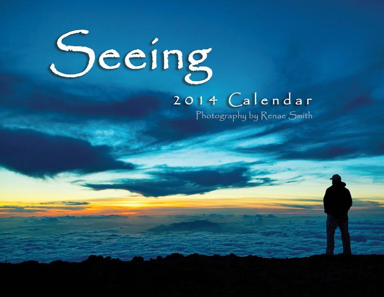 2014 Calendar Cover