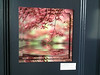 2014-06 (June) Art show at The Main Event in Walla Walla, WA