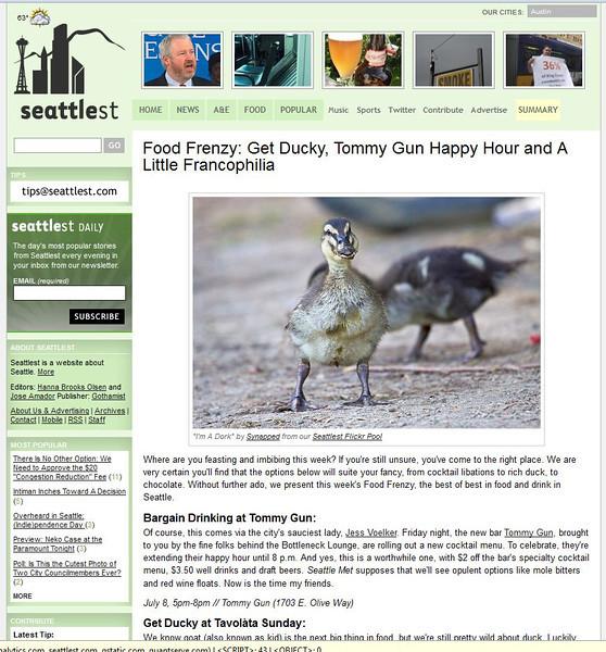 2011 07-07 Seattlest Online Newspaper