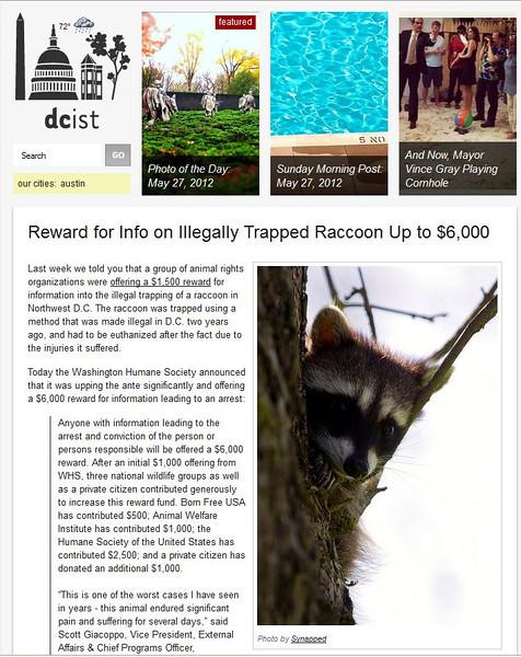 2012 5-4 DCist online newspaper