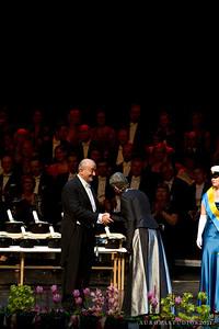 Conferring Professorship,  May 20, 2011, Linköping University,  Sweden