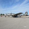 Fifi, the only B-29 in the world still flying.