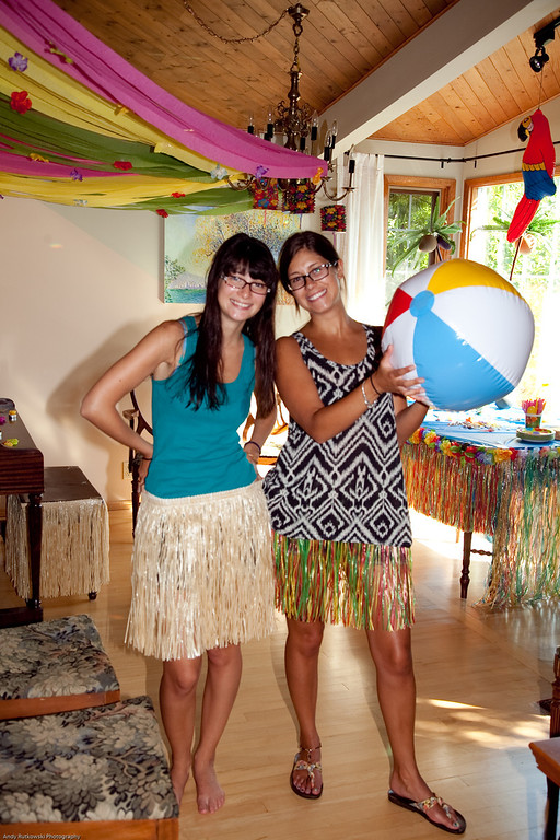 Julia & Pola B-day 2011
