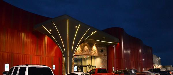BAH - Cherokee Casino Ramona - 12/12