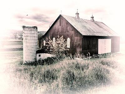 Circlevile Barn #2