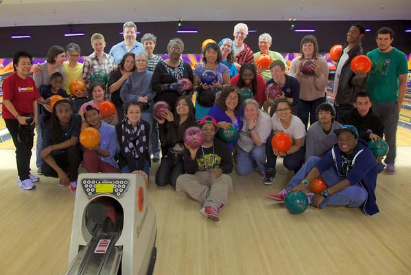 BAY-Peace 2nd Annual Bowl-a-Thon