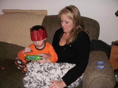 BC Christmas 2009