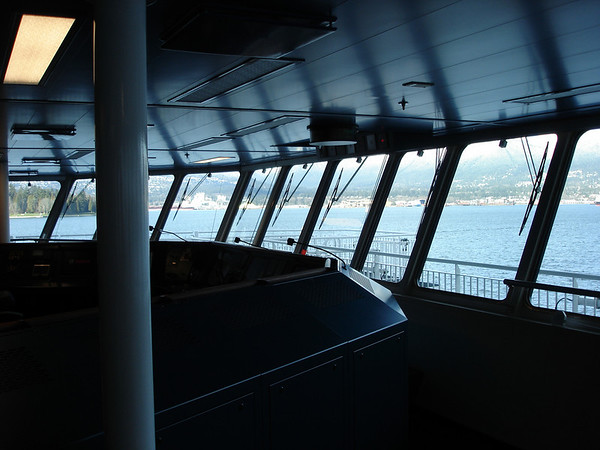 BC Ferries Open House