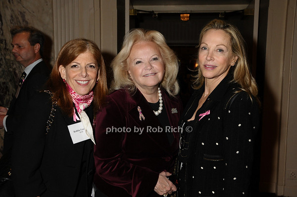 Robbie Franklin, Jane Pontarelli, Roberta Amon<br /> photo by Rob Rich © 2009 robwayne1@aol.com 516-676-3939