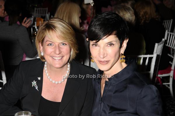Felicia Taylor, Amy Fine Collins<br /> photo by Rob Rich © 2009 robwayne1@aol.com 516-676-3939