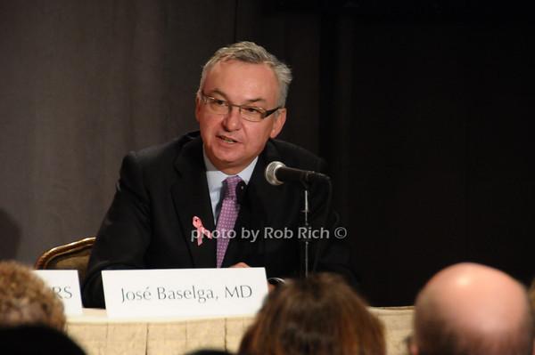 Jose Baselga<br /> photo by Rob Rich © 2009 robwayne1@aol.com 516-676-3939
