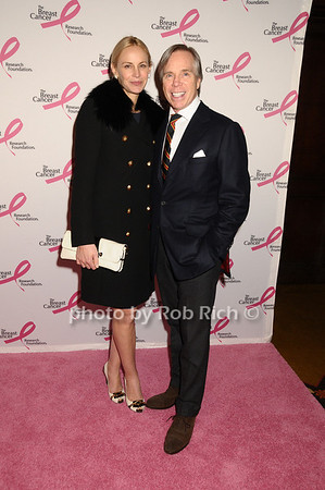 Dee Ocleppo, Tommy Hilfiger<br /> photo by Rob Rich © 2009 robwayne1@aol.com 516-676-3939