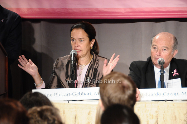 Martine Piccart-Gebhart <br /> photo by Rob Rich © 2009 robwayne1@aol.com 516-676-3939