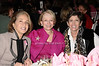 Dasha Epstein,Melva Bucksbaum, Beth Rudin de Woody<br /> photo by Rob Rich © 2009 robwayne1@aol.com 516-676-3939