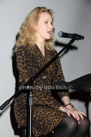 Katie Finneran<br /> photo by Rob Rich © 2009 robwayne1@aol.com 516-676-3939