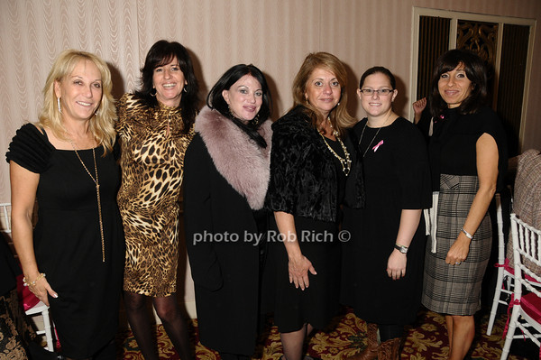 Missy Lubliner, guests<br /> photo by Rob Rich © 2009 robwayne1@aol.com 516-676-3939