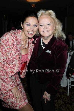 guest, Jane Pontarelli<br /> photo by Rob Rich © 2009 robwayne1@aol.com 516-676-3939