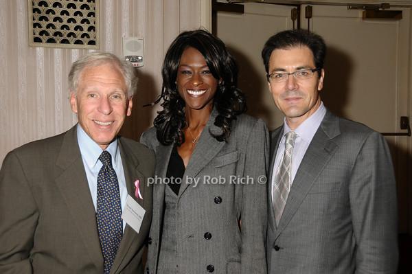 Sturart Aaronson, guests<br /> photo by Rob Rich © 2009 robwayne1@aol.com 516-676-3939