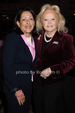 Laura Lassman, Jane Pontarelli<br /> photo by Rob Rich © 2009 robwayne1@aol.com 516-676-3939