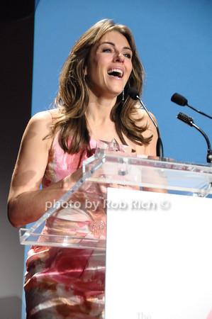 Elizabeth Hurley<br /> photo by Rob Rich © 2009 robwayne1@aol.com 516-676-3939