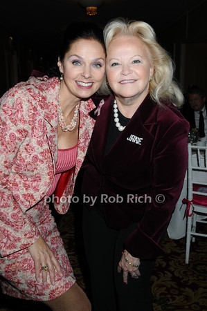 Mary Bryant, Jane Pontarelli<br /> photo by Rob Rich © 2009 robwayne1@aol.com 516-676-3939