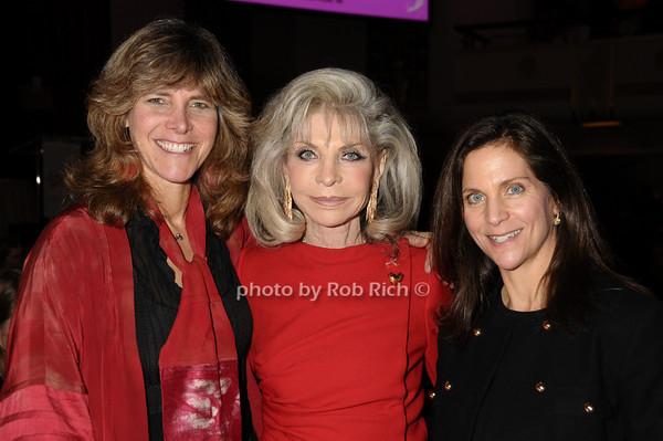 guest, Arlene Taub, daughter<br /> photo by Rob Rich © 2009 robwayne1@aol.com 516-676-3939