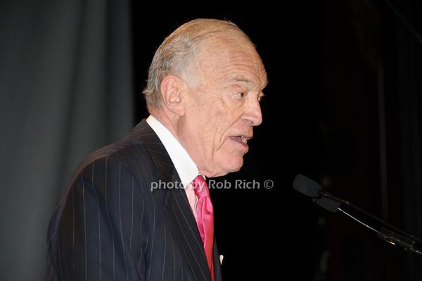 Leonard Lauder<br /> photo by Rob Rich © 2009 robwayne1@aol.com 516-676-3939