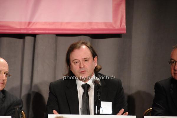 Alan Ashworth<br /> photo by Rob Rich © 2009 robwayne1@aol.com 516-676-3939
