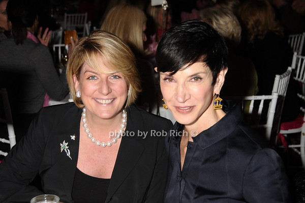 Felicia Taylor, Amy Fine Collins<br /> photo by Rob Rich © 2009 robwayne1@aol.com 516-676-3939