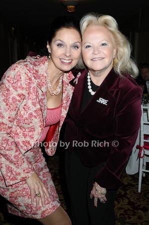 Mary Bryant, Jane Pontarelli<br /> photo by Rob Rich © 2009 robwayne1@aol.com 516-676-3939