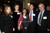 Sofia Merajver, Joyce Slingerland, Edith Perez,Marc Lippman, Neal Rosen<br /> photo by Rob Rich © 2009 robwayne1@aol.com 516-676-3939