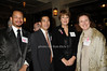 Richard Zellers, guest, Deborah Krulewitch, Lisa Carey<br /> photo by Rob Rich © 2009 robwayne1@aol.com 516-676-3939