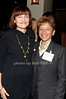 Peg Mastrianni & Edith Perez<br /> photo by K.Doran for Rob Rich © 2009 robwayne1@aol.com 516-676-3939